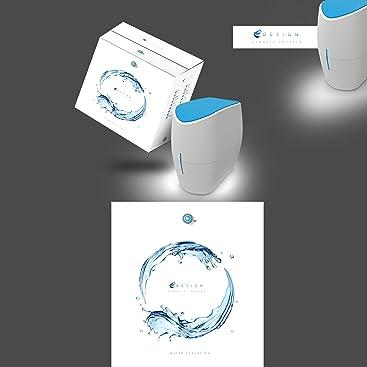 LUFTHOUS Purificador de Agua 5 Generacion, Edesign 2 en 1. Dr. Beltrán: Amazon.es: Hogar