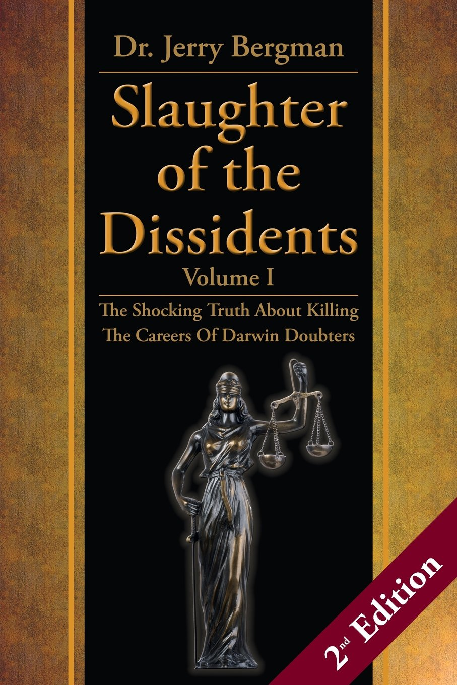 Read Online Slaughter of the Dissidents pdf