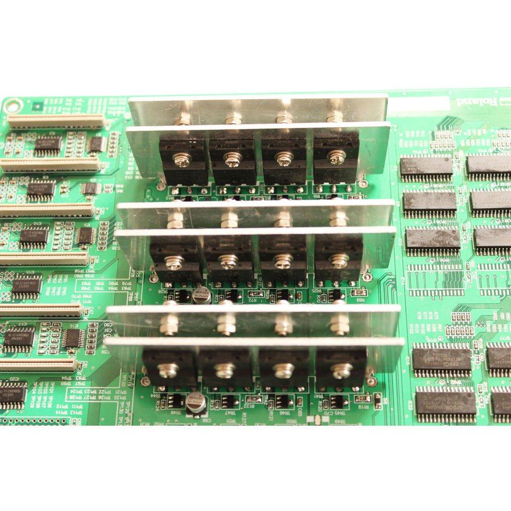 US Stock- Generic Roland XC-540 / XJ-540 / XJ-640 / XJ-740 Head Board for 6 Heads - 6700731100
