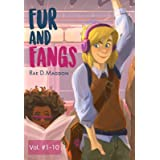 Fur and Fangs: Volume 1-10