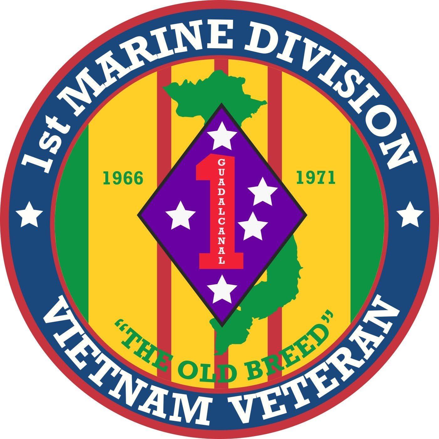 "Army Infantry Vietnam Veteran 3.8/"" Window Sticker Decal"