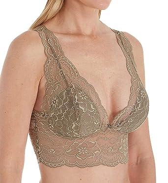 3ac0523c9ceb1 Passionata by Chantelle Lulu Lace Bralette (5901) at Amazon Women s  Clothing store