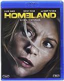 Homeland - Temporada 5 [Blu-ray]