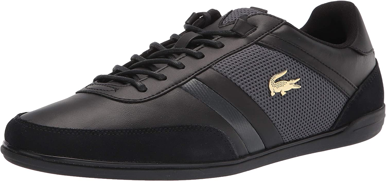 Lacoste Men's Finally Indefinitely popular brand Sneakers Giron
