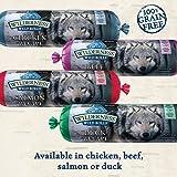 Blue Wilderness Adult Grain-Free Wild Rolls Chicken