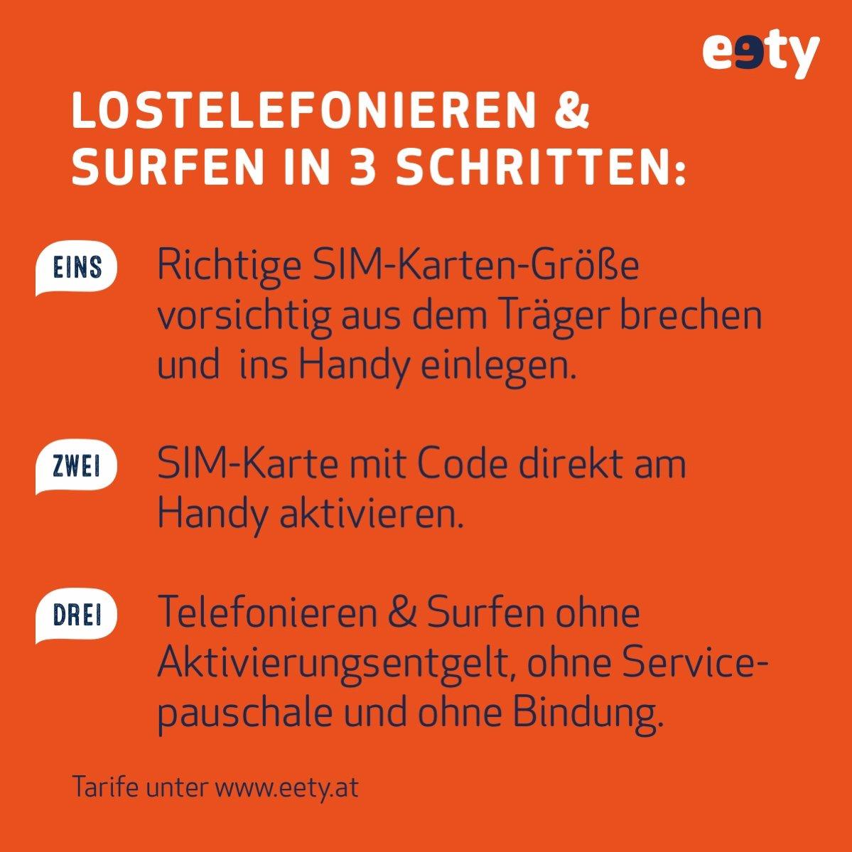 Eety Smartphone Tarif Top österreich Normal Amazonde Elektronik