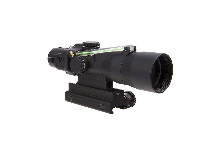 Acog 3 X 30 Scope Dual Illuminated Horseshoe/Dot .223 Ballistic Reticle