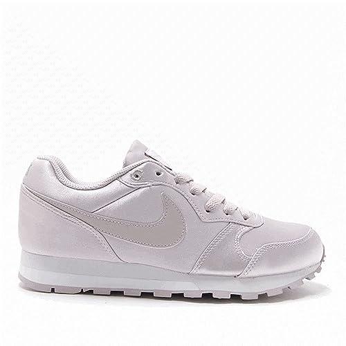 Nike MD Runner 2, Zapatillas para Mujer: Amazon.es: Zapatos y complementos