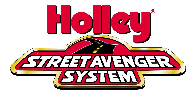 Performance 350CFM Street Avenger Holley 0-80350 Carburetor