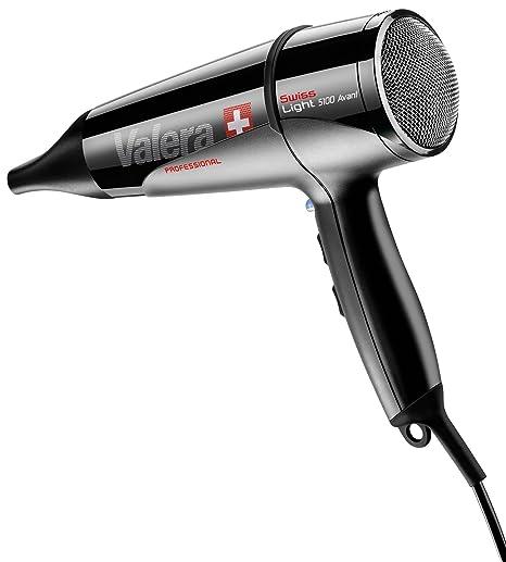 Valera SL 5100 Swiss Light - Secador de pelo [Importado de Alemania]