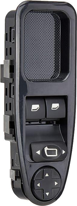 KSTE Electric Power Master Window Switch Compatible with Citroen Dispatch Fiat Scudo Peugeot Expert 6554.ZJ