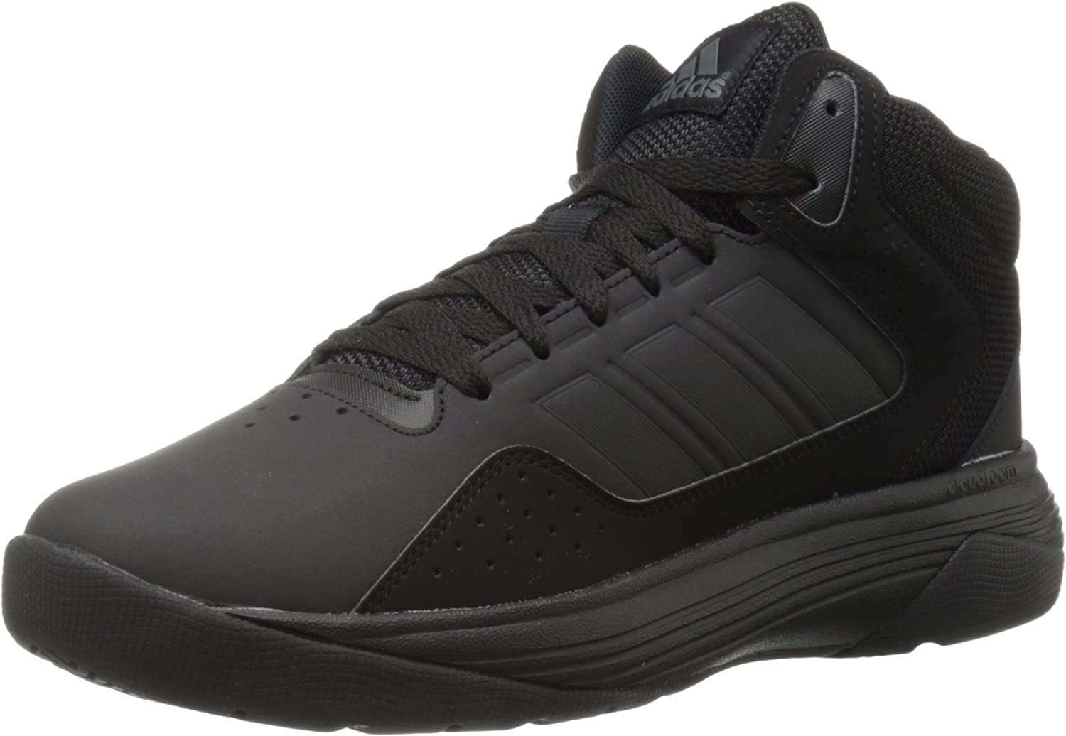 Adidas Neo Shoes Sports Direct Red Black Men Appealing