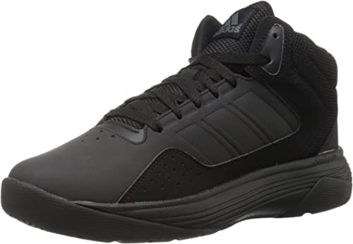 adidas Performance Men's Cloudfoam Ilation Mid Basketball Shoe