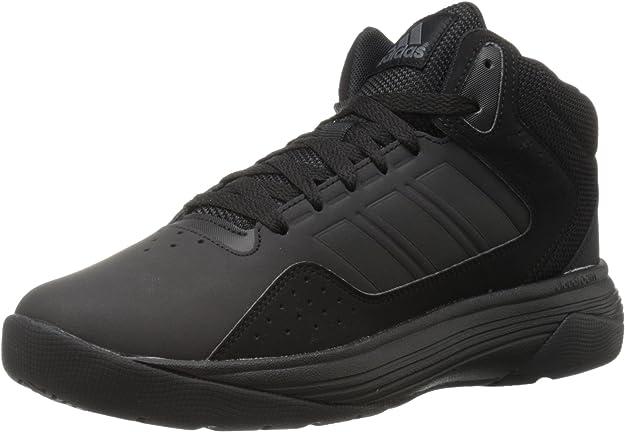 7. Adidas Performance Men's Cloudfoam Ilation Mid Basketball Shoe