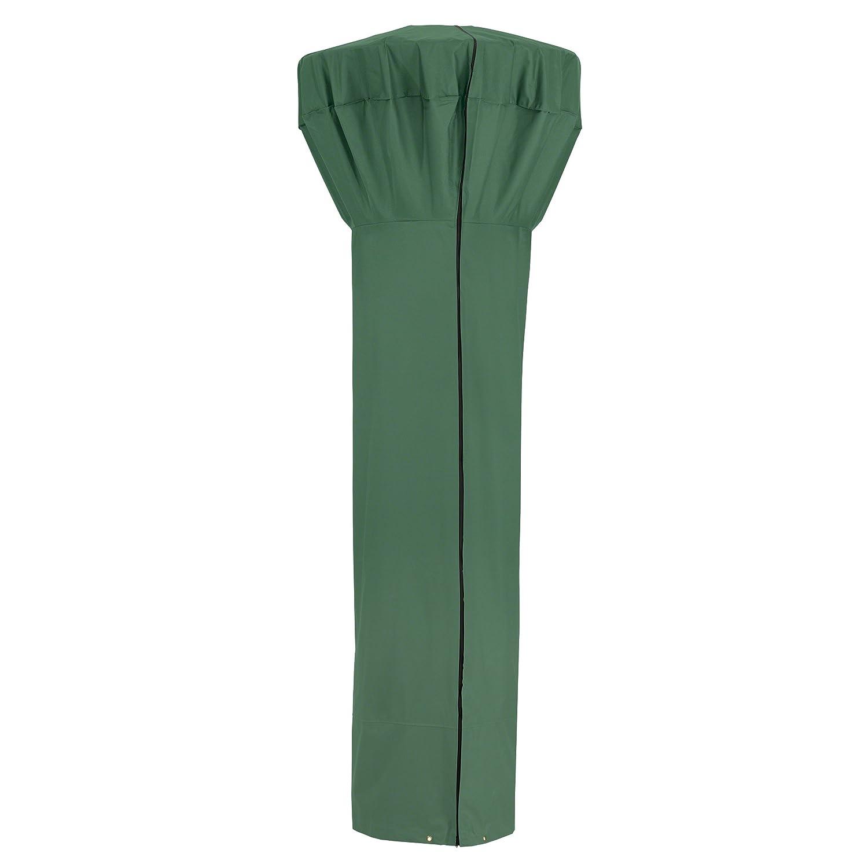 Classic Accessories 55-445-011101-11 Atrium Patio Heater Cover, Green