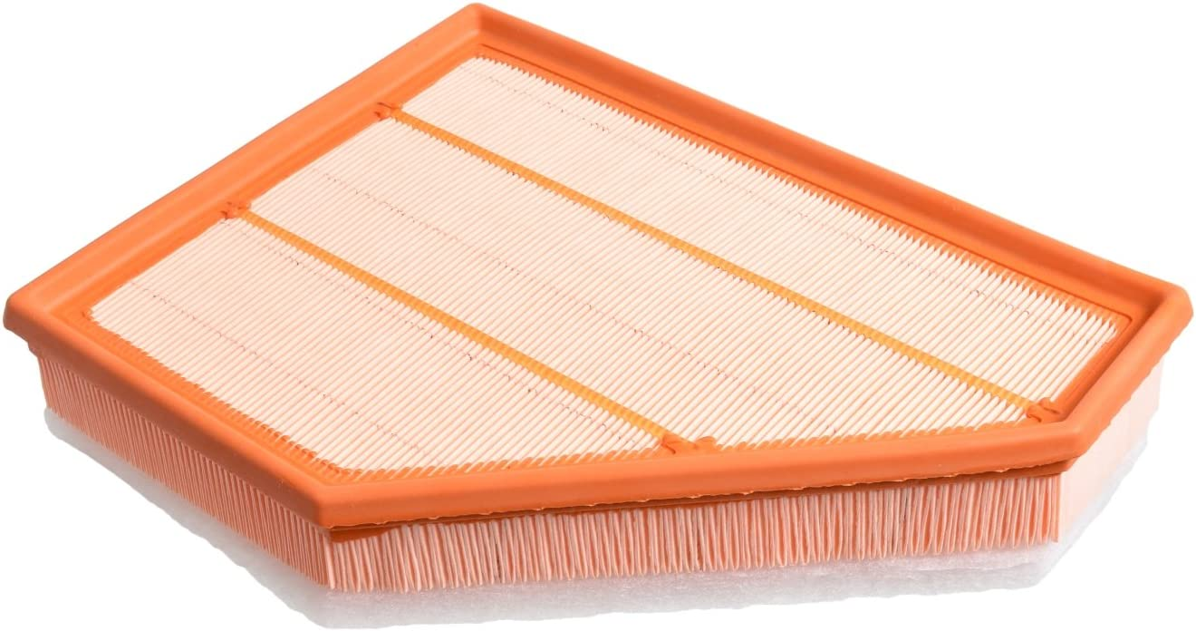 pack of one Blue Print ADB112226 Air Filter