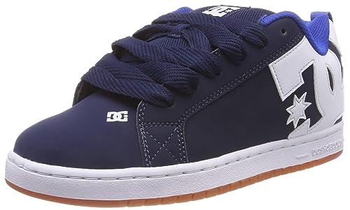 50112a22882 DC Shoes Court Graffik