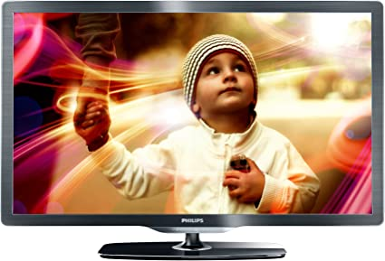 Philips 37PFL6606H - Televisión Full HD, pantalla LED, 37 pulgadas: Amazon.es: Electrónica