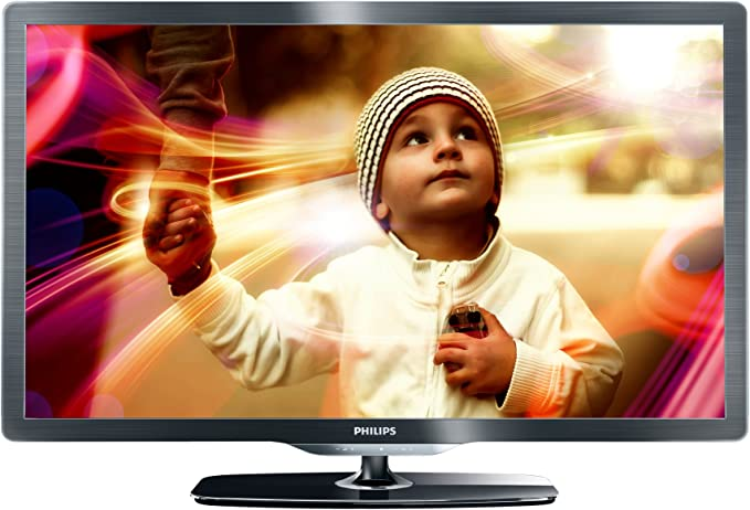 Philips 40PFL6606H - Televisión Full HD (1080p, pantalla LED de 40