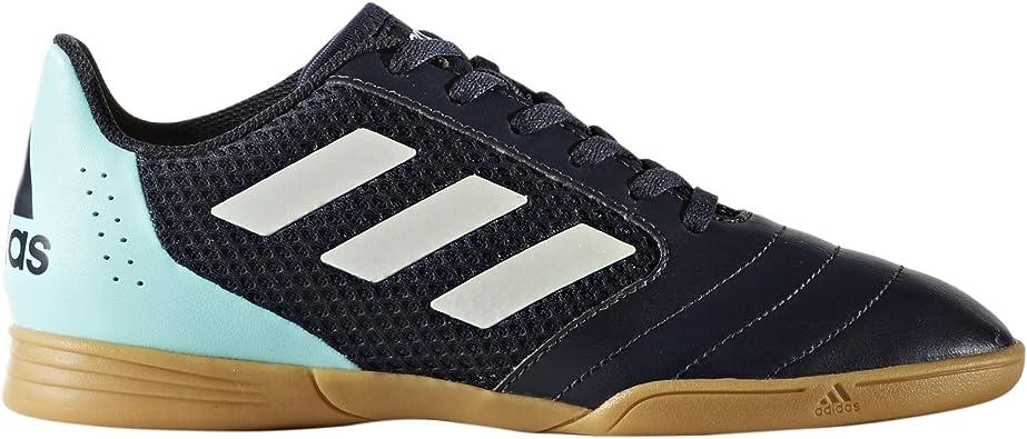 adidas Ace 17.4 Sala J, Chaussures de Futsal Garçon