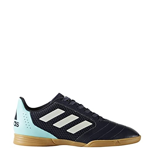 adidas Ace 17.4 J, Zapatillas de fútbol Sala para Niños, Azul (Tinley/Ftwbla/Aquene), 38 EU: Amazon.es: Zapatos y complementos