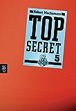Top Secret 5 - Die Sekte