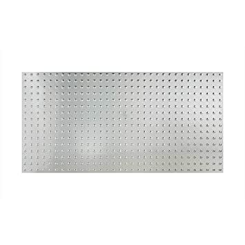 Amazon Com Fasade Dome Brushed Aluminum Decorative Wall Panel
