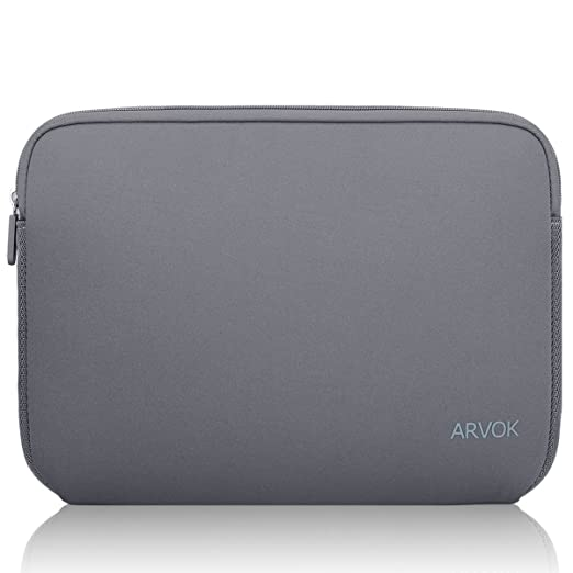510 opinioni per Arvok 15,6 Pollici Sleeve per Laptop / Impermeabile Custodia di Neoprene Borsa