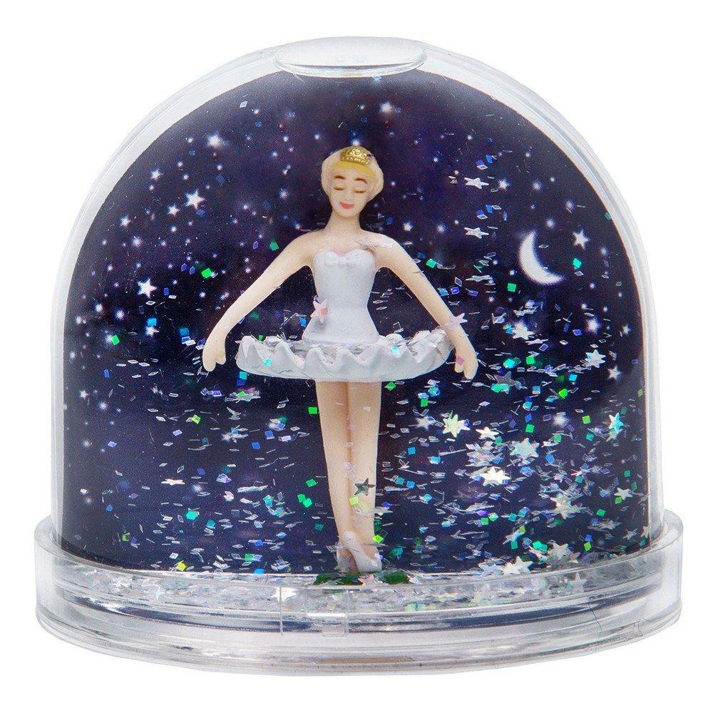 Trousselier Ballerina Snow Globe 99974