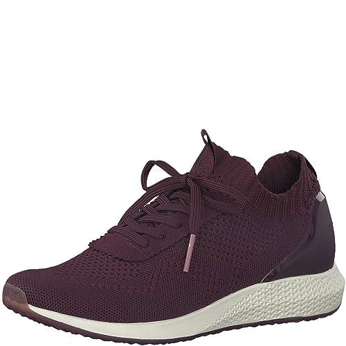 Tamaris Sneaker Fashletics navy Damenschuhe Schuhe