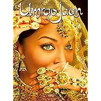 Umrao Jaan (Vanilla)