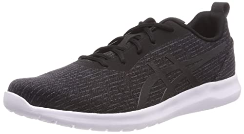 Chaussures ASICS Kanmei 2 1022A011 BlackBlack 001
