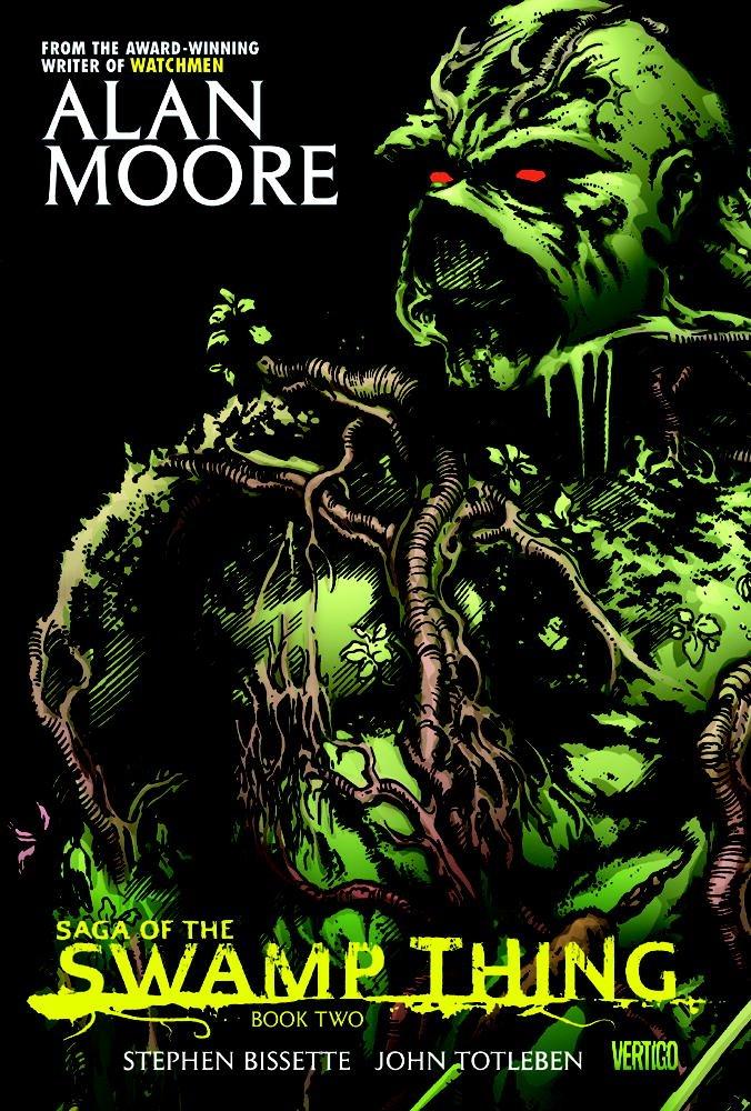 Read Online Saga of the Swamp Thing, Book 2 pdf epub