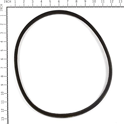 Briggs and Stratton 1733051SM Belt Auger Drive