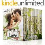 Spring for Love (Seasons of Love Book 3)