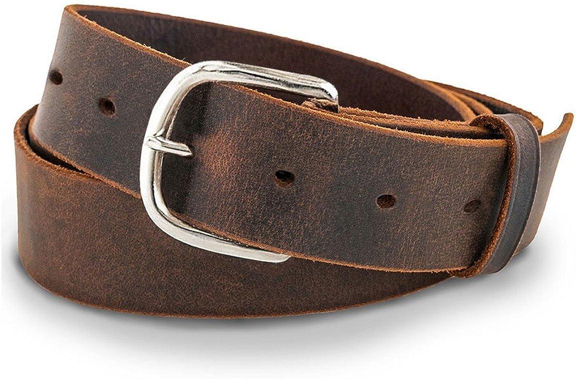 100 Year Warranty Hanks 17oz Extreme Belt 1.25 Wide USA Made