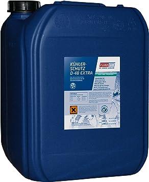 Eurolub D-48 Extra Líquido anticongelante 20 litros