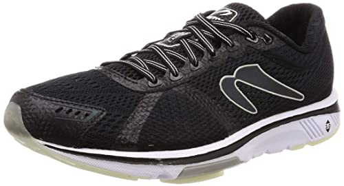 fbf2ab820fe58c Newton Running Men s Gravity All Weather Black Black 7.5 ...