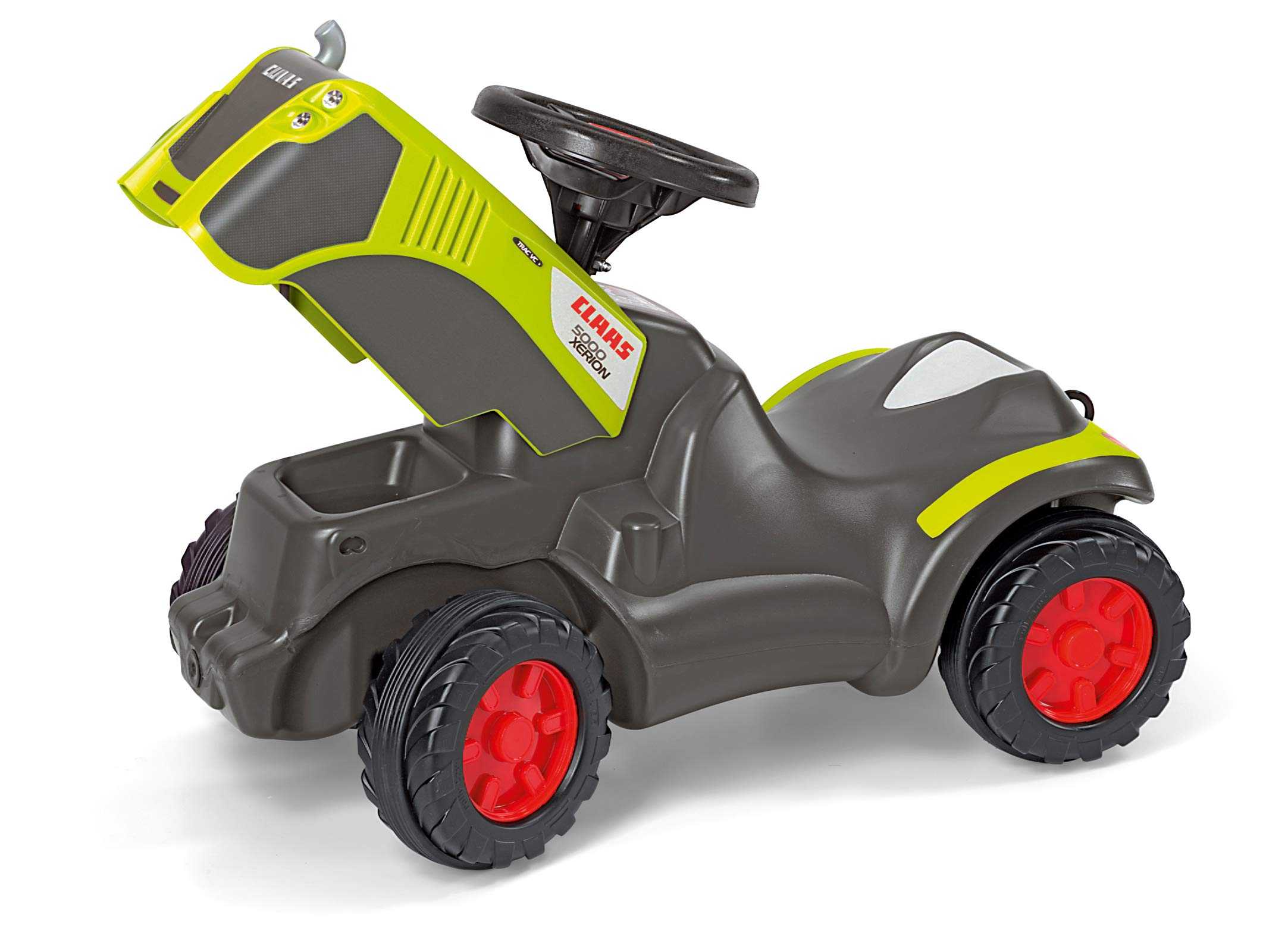 rolly toys S2613265 Franz Cutter Minitrac Class Xerion Toy by rolly toys (Image #2)