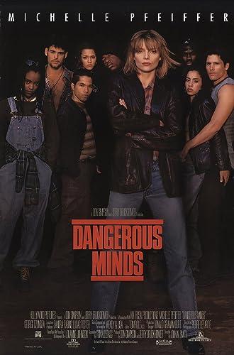 Dangerous Minds (1995) WEB-DL 720p 1GB [Hindi DD 2.0 – English 2.0] MKV