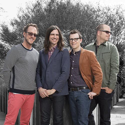Weezer On Amazon Music