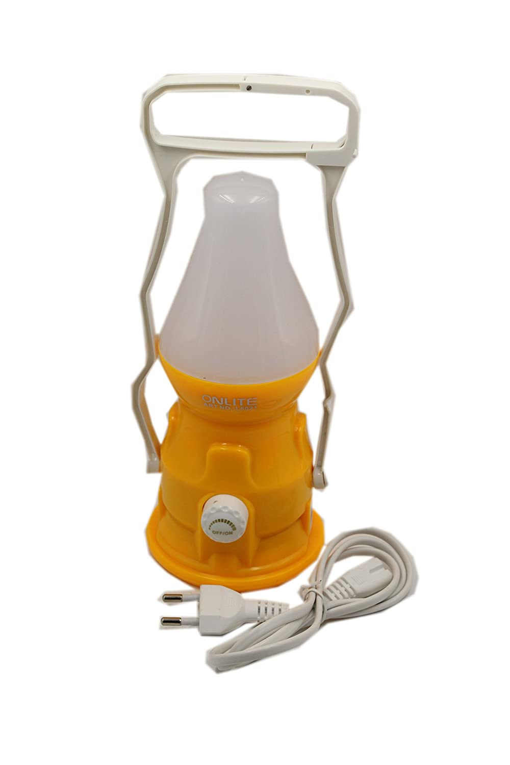 Onlite L6021 Camping Torch