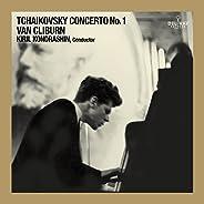 Tchaikovsky Concerto No. 1