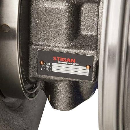 Genuine stigan Exact Fit Turbocompresor Turbo para Caterpillar Cat C15 acert Motor - stigan 847 - 1121 nuevo: Amazon.es: Coche y moto