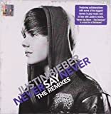 Never Say Never – The Remixes