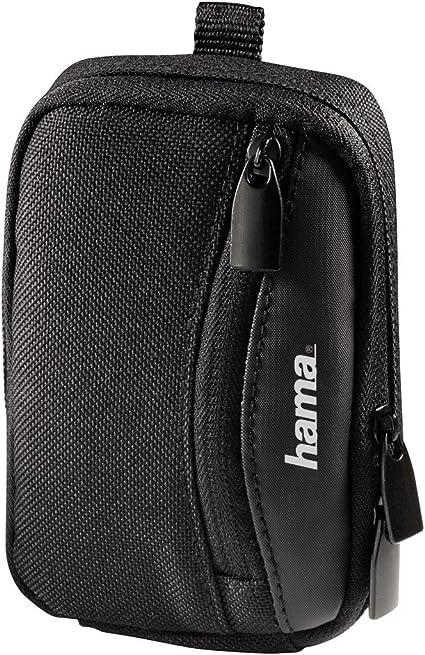 Hama Olbia 60f Tasche Für Digitalkamera Schwarz Kamera