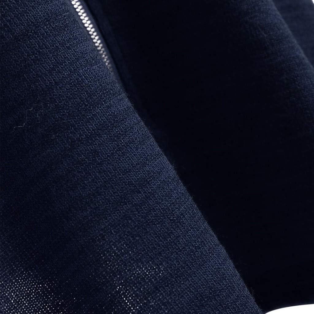 Damen Mantel Kleider Elegant Winter Klassische Vintage Zweireihig Revers Schlack Trenchcoat Wollmantel Warme Wintermantel Outwear Gothic M/äntel Lang Parka Jacke Windbreaker Swing Coat mit G/ürtel