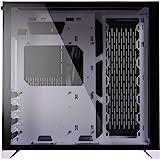 Lian Li Case PC-O11 Dynamic White Case Tempered Glass Window no PSU, PC-O11DW