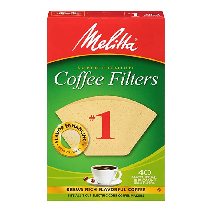 Top 9 Melitta Cone Coffee Flter 1