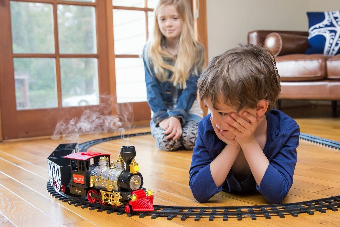 Top 10 Best Train Sets For Toddlers You Can Find in 2020 10